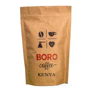 Boro Coffee - Kenya
