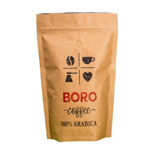 100% Arabica - Boro Coffee