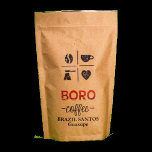 Brazil Santos - Boro Coffee