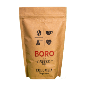 Columbia Supremo - Boro Coffee