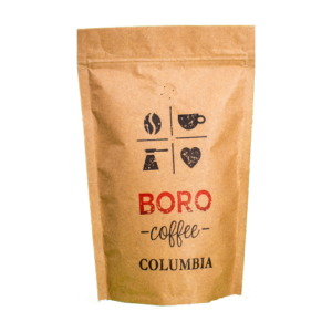 Columbia - Boro Coffee