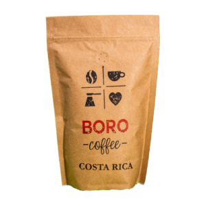 Boro Coffee - Costa Rica