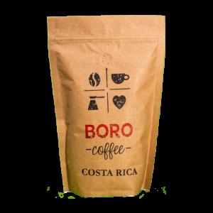 Boro Coffee - Costa Rica