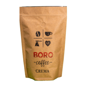Boro Coffee - Crema