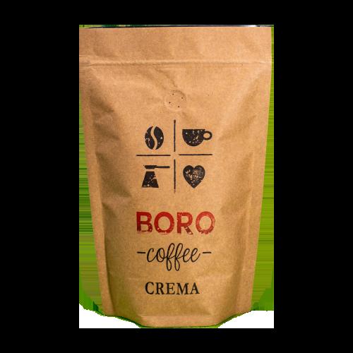 Boro Coffee - Crema