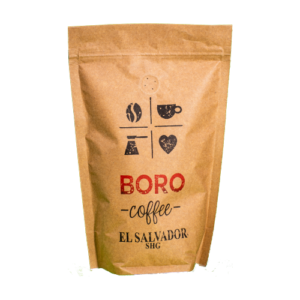 El Salvador - Boro Coffee