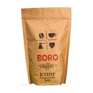 Etióp - Boro Coffee