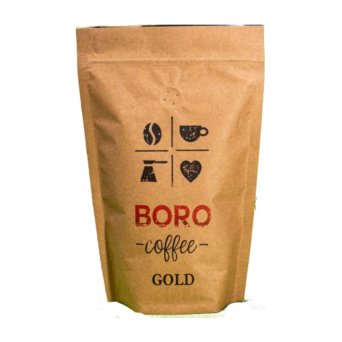 Gold - Boro Coffee