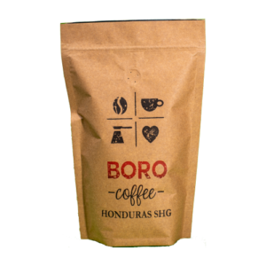 Honduras - Boro Coffee