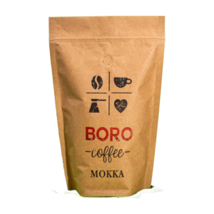 Mokka - Boro Coffee