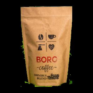 Omnibus Blend - Boro Coffee