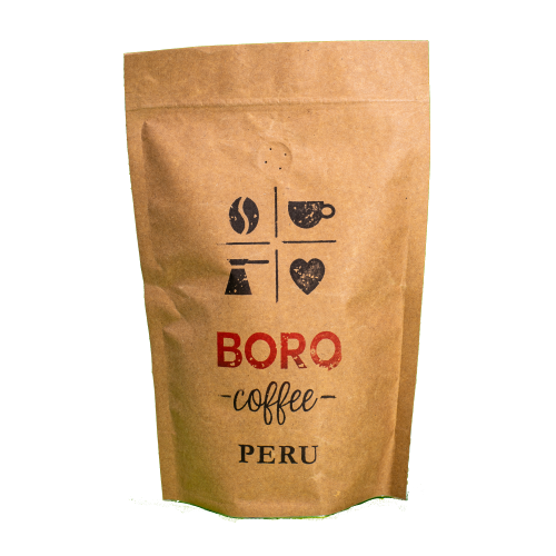 Peru - Boro Coffee