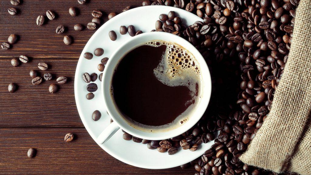 Így hat a kávéfogyasztás a szervezetünkre - Boro-Coffee