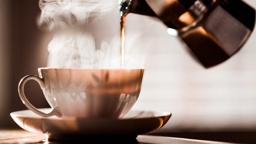 Kávéfőzés - Boro -Coffee