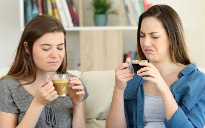 Nem mindig a babszemek a felelősek, ha rossz a kávé íze